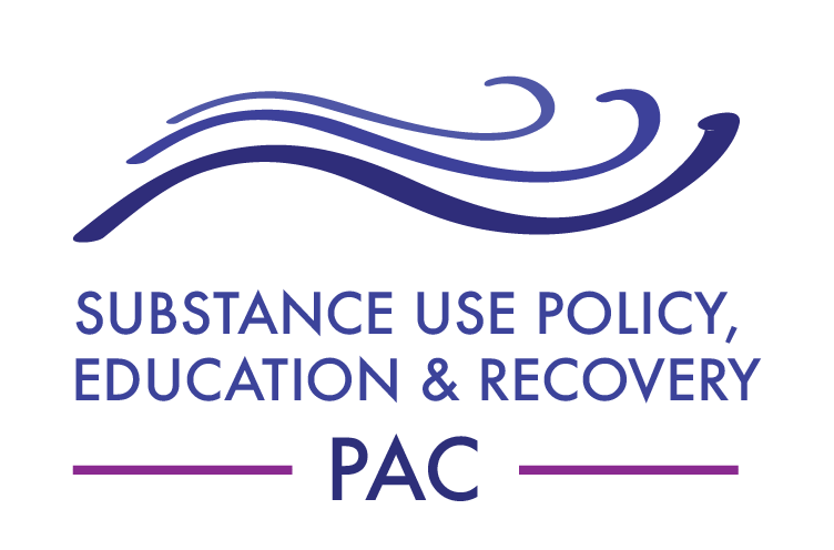 Substance Use Policy Education and Recovery PAC