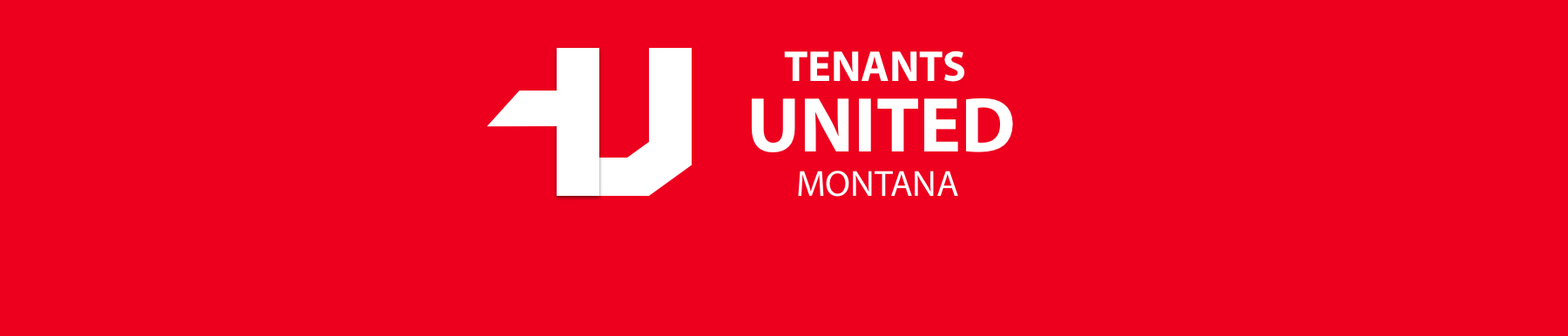 Tenants United Montana