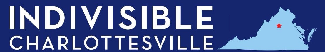 Indivisible Charlottesville