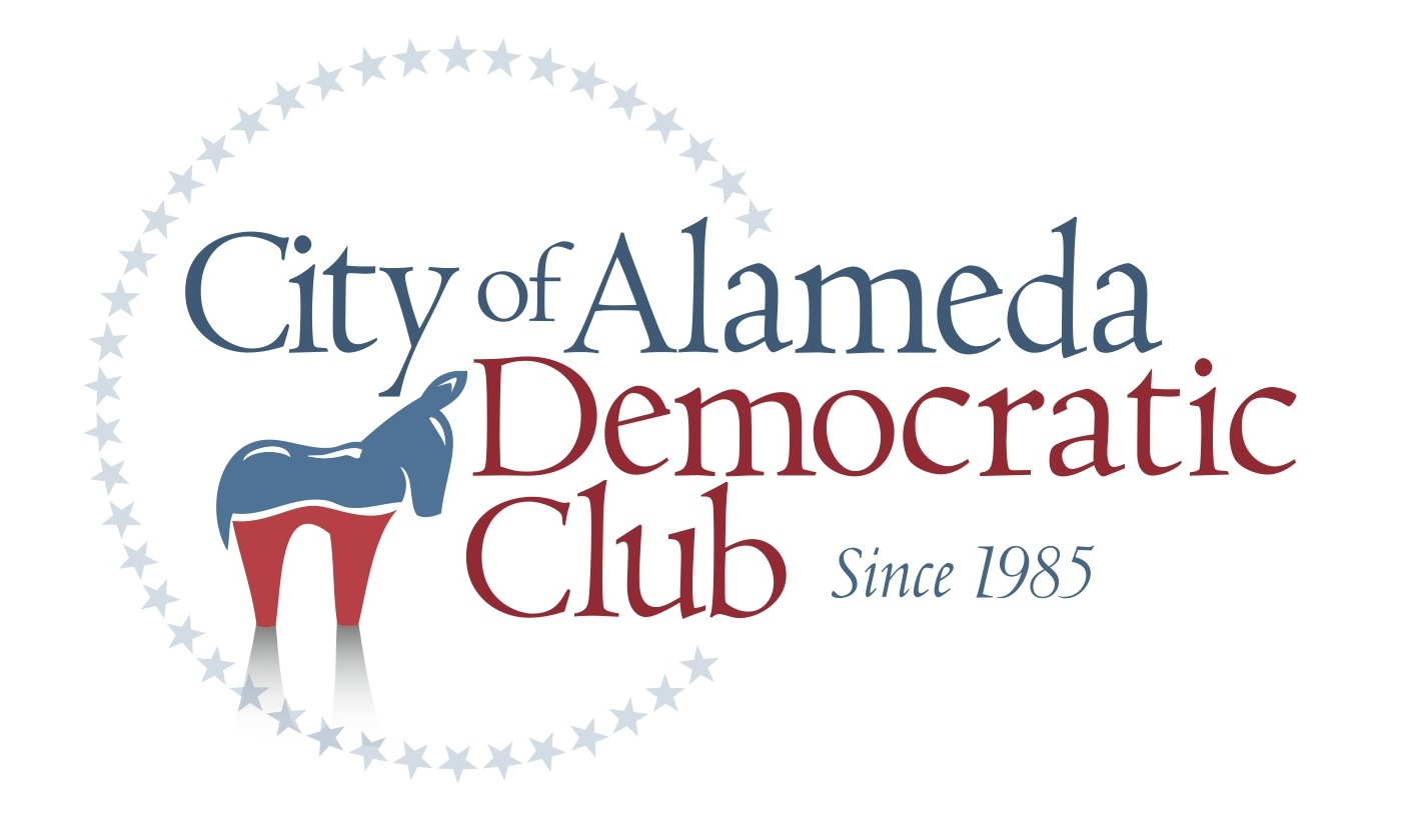 City of Alameda Democratic Club