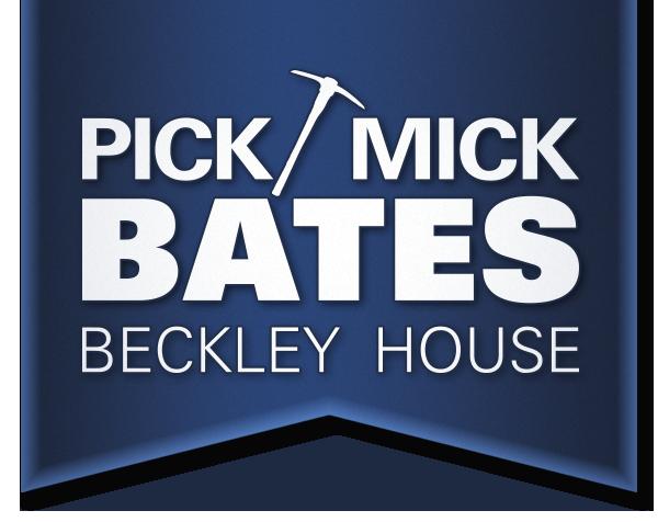 Mick Bates
