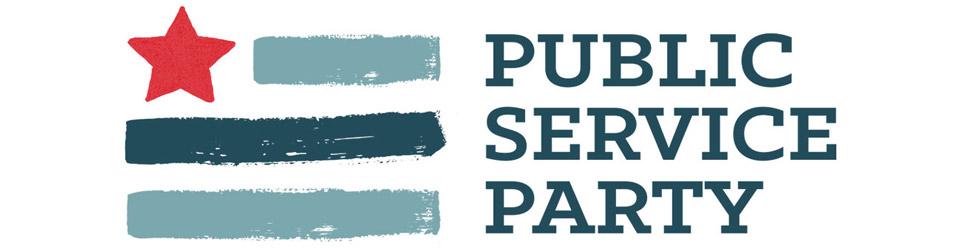 Public Service Party (GA)