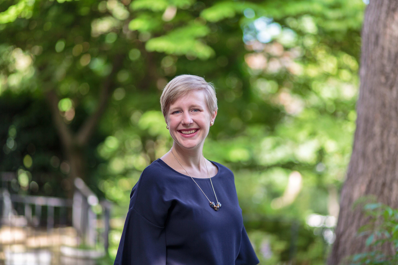 Shelley Vinyard