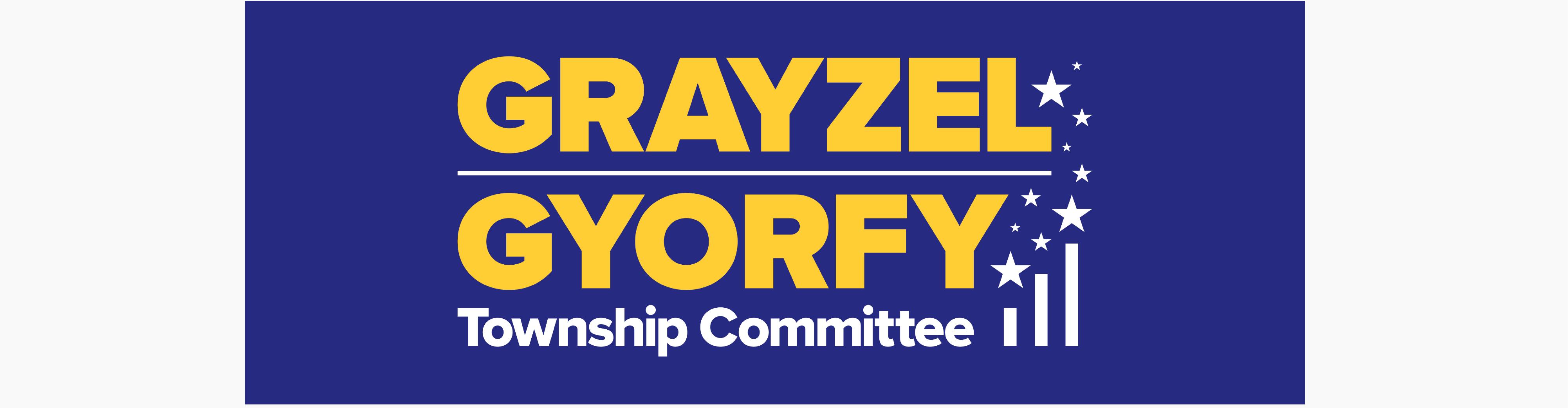 Jeff Grayzel, Mark Gyorfy
