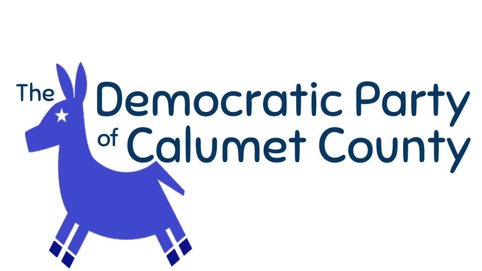 The Democratic Party of Calumet County (WI)