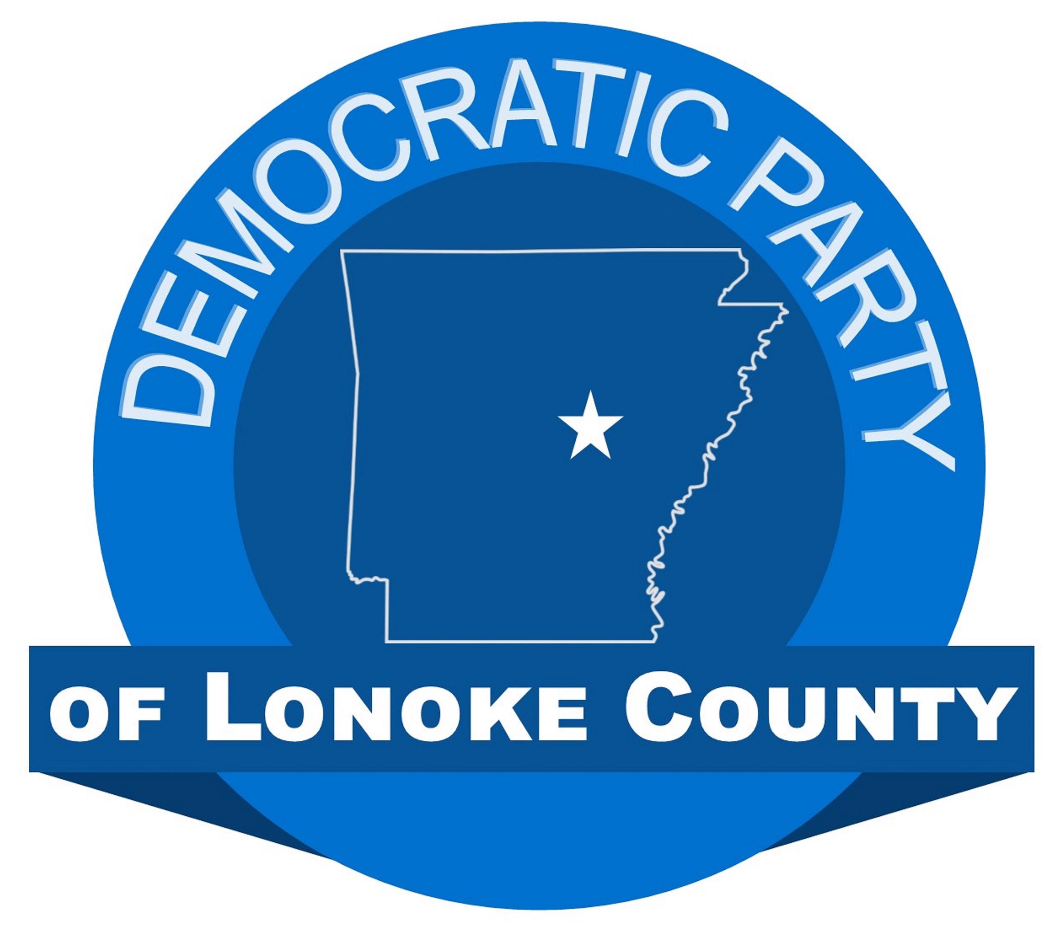 Democratic Party of Lonoke County (AR)