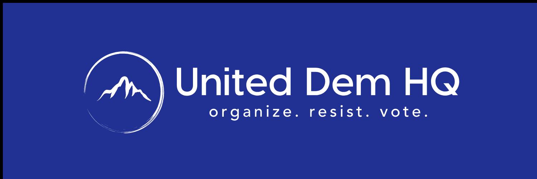 Pasadena Area United Democratic Headquarters