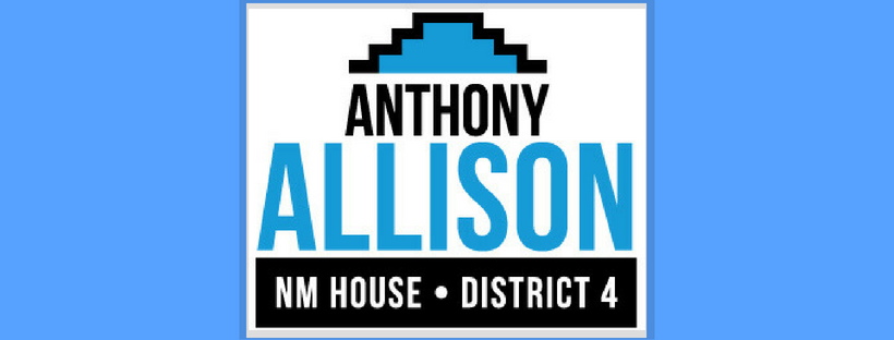 Anthony Allison