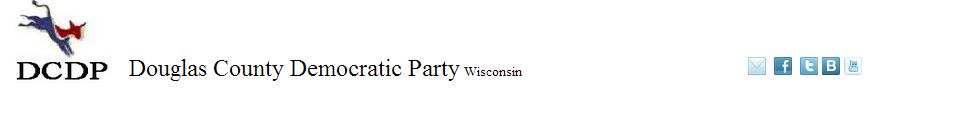 Douglas County Wisconsin Democratic Party