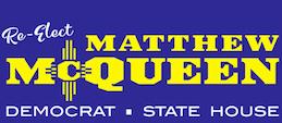 Matthew McQueen