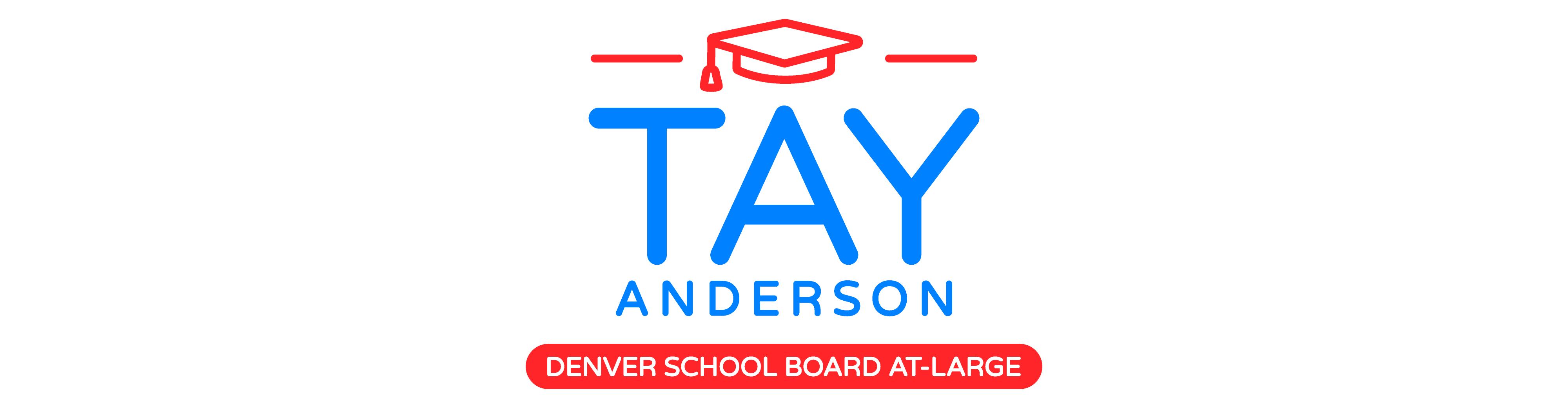Tay Anderson