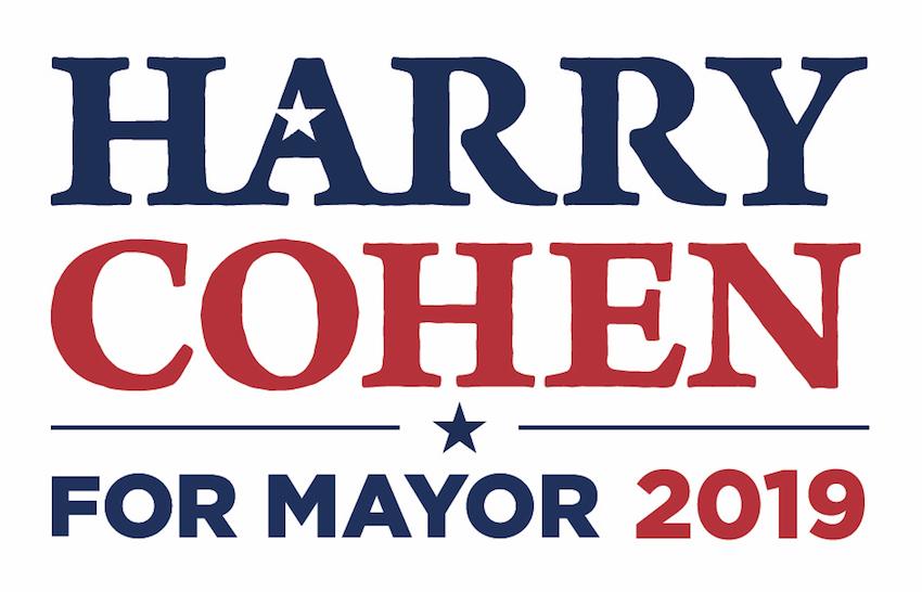 Harry Cohen