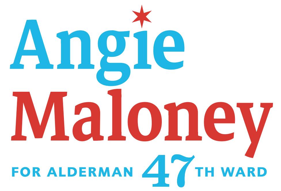 Angie Maloney