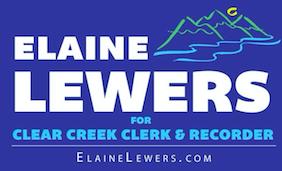 Elaine Lewers