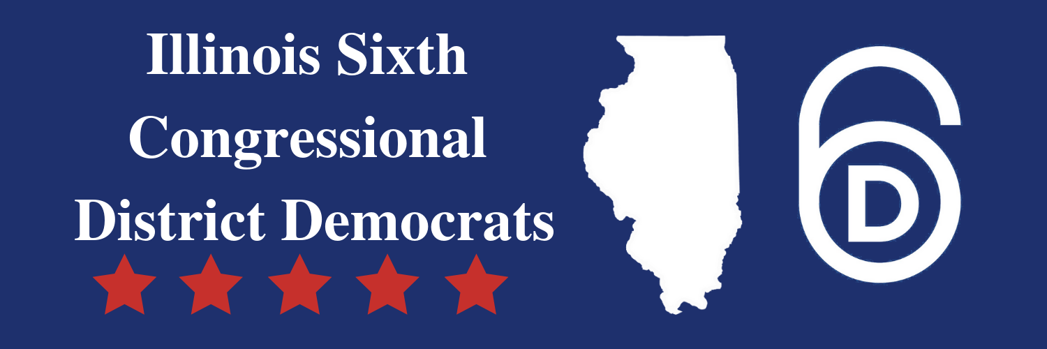 Sixth District Democrats (IL)