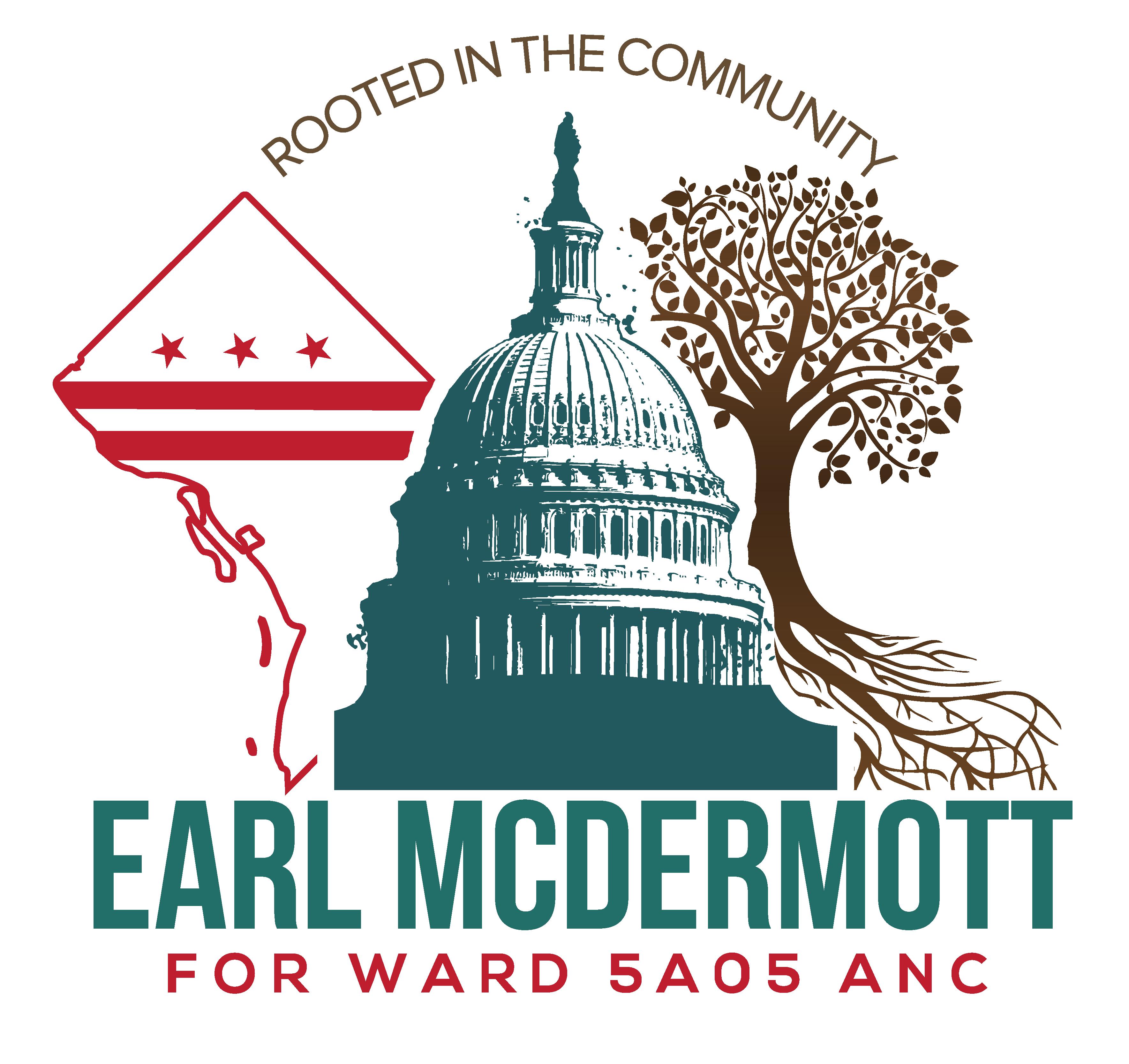 Earl McDermott
