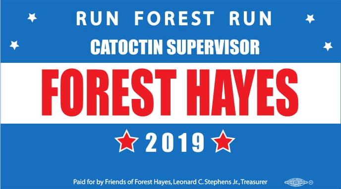 Forest Hayes