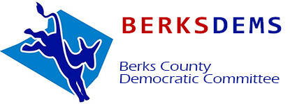 Democratic Party Committee of Berks County (PA)