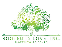 Rooted In Love, Inc.