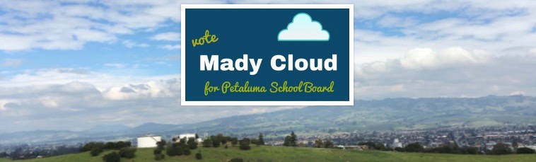 Mady Cloud