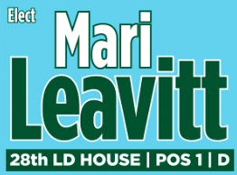Mari Leavitt