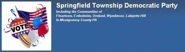 Springfield Township Democratic Committee (PA)