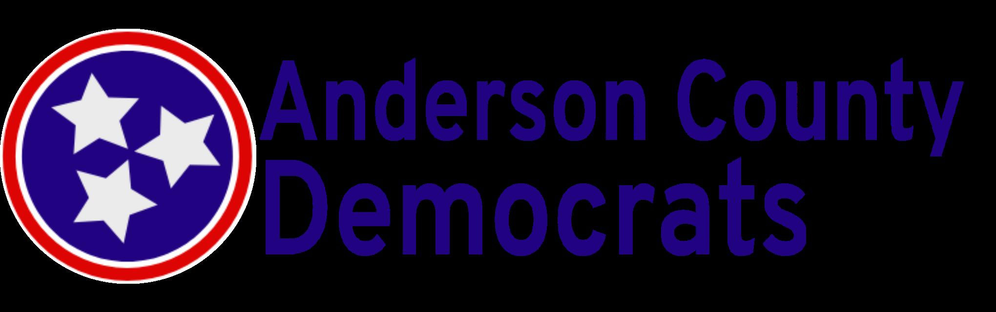 Anderson County Democratic Party (TN)