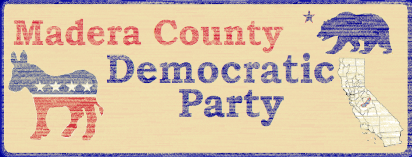 Madera County Democratic Party (CA)