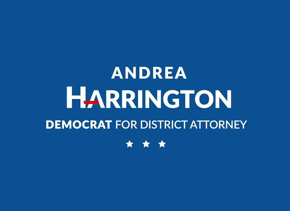 Andrea Harrington