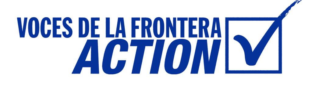 Voces de la Frontera Action