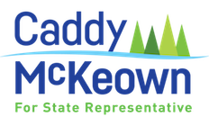 Caddy McKeown