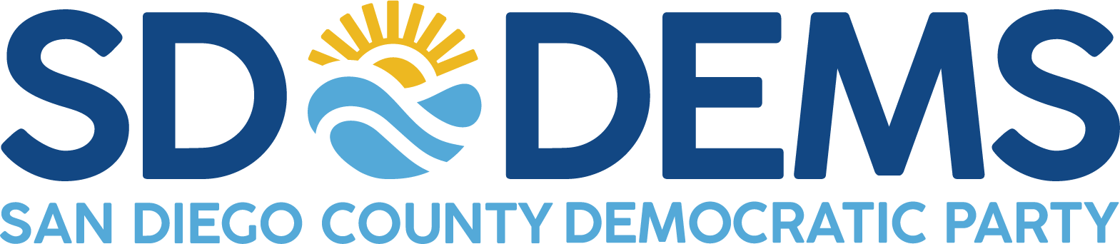 San Diego County Democratic Party (CA State Account)
