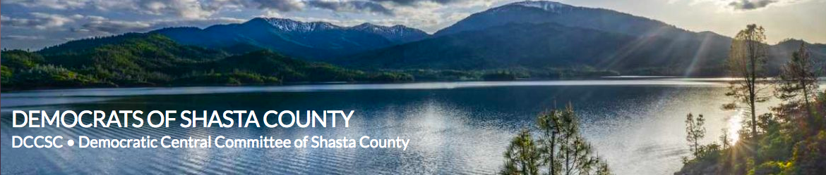 Shasta County Democratic Party (CA)