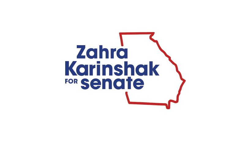 Zahra Karinshak