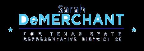 L. Sarah DeMerchant