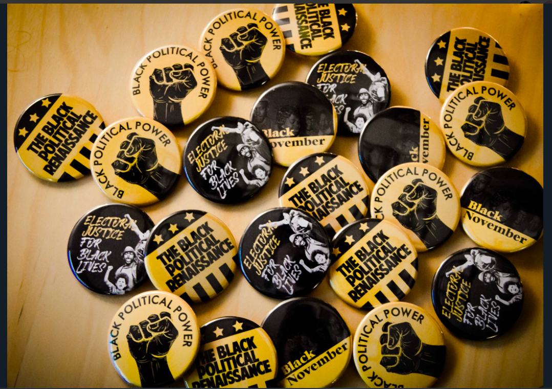 Movement for Black Lives Action Fund
