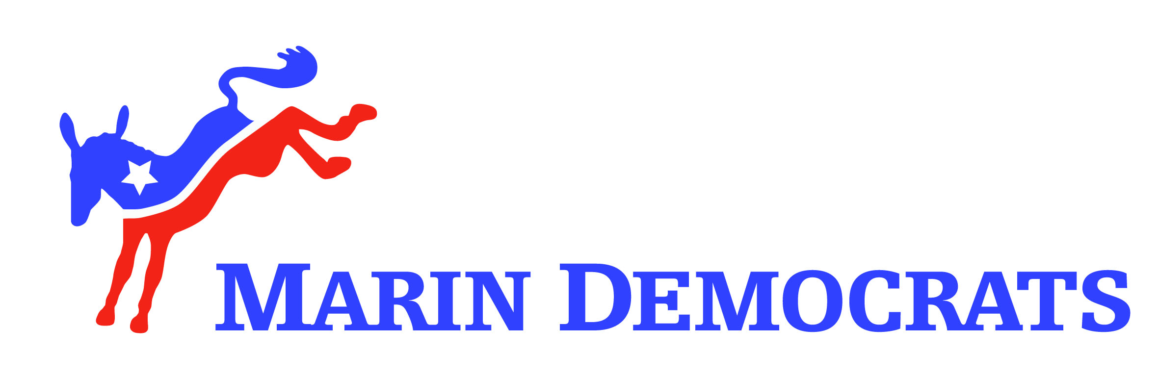 Democratic Central Committee of Marin-Federal