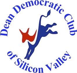 Dean Democratic Club of Silicon Valley