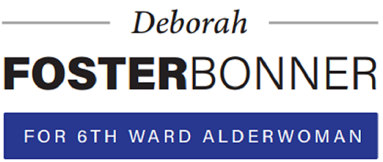 Deborah Foster Bonner