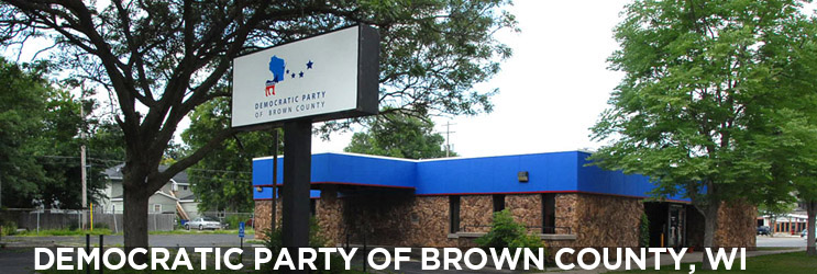 Democratic Party of Brown County (WI)