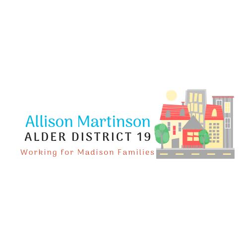 Allison Martinson