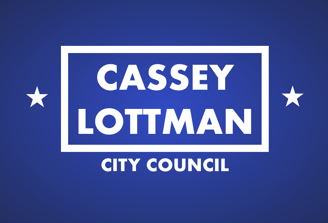 Cassey Lottman