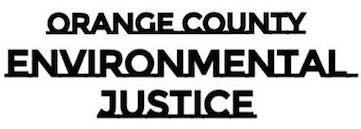 Orange County Environmental Justice