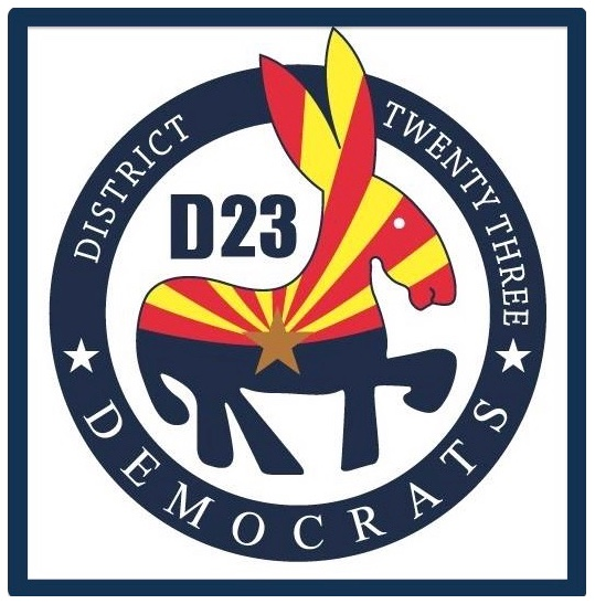 Arizona District 23 Democrats