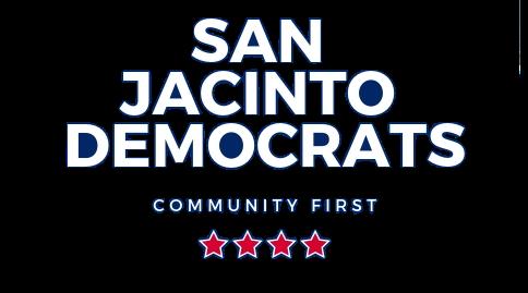 San Jacinto County Democrats (TX)