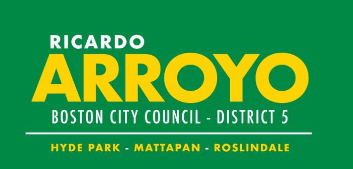 Ricardo Arroyo