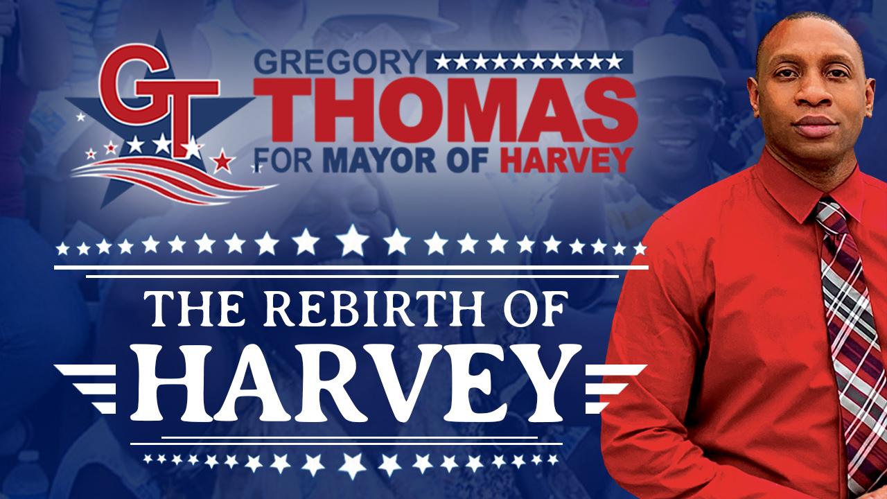 Gregory Thomas