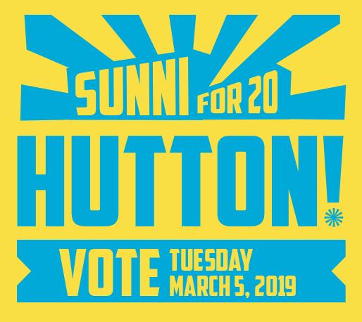 Sunni Hutton