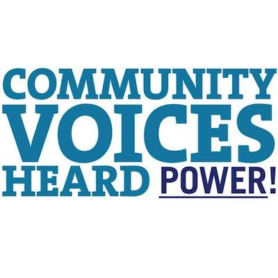 Community Voices Heard Power Inc