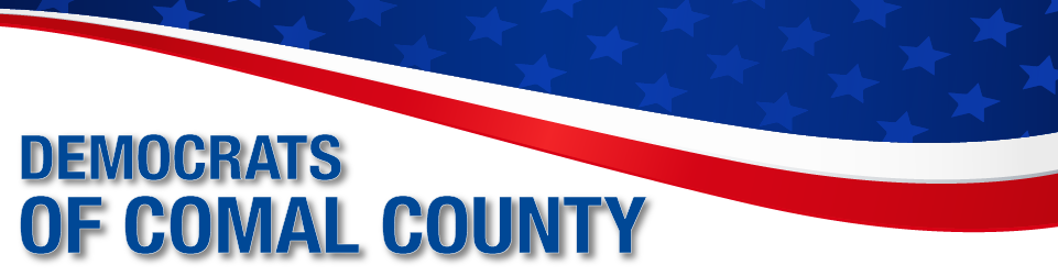 Democrats of Comal County (TX)